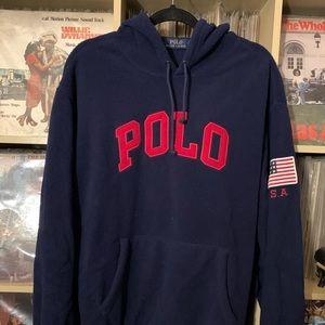 XL Polo Ralph Lauren Fleece